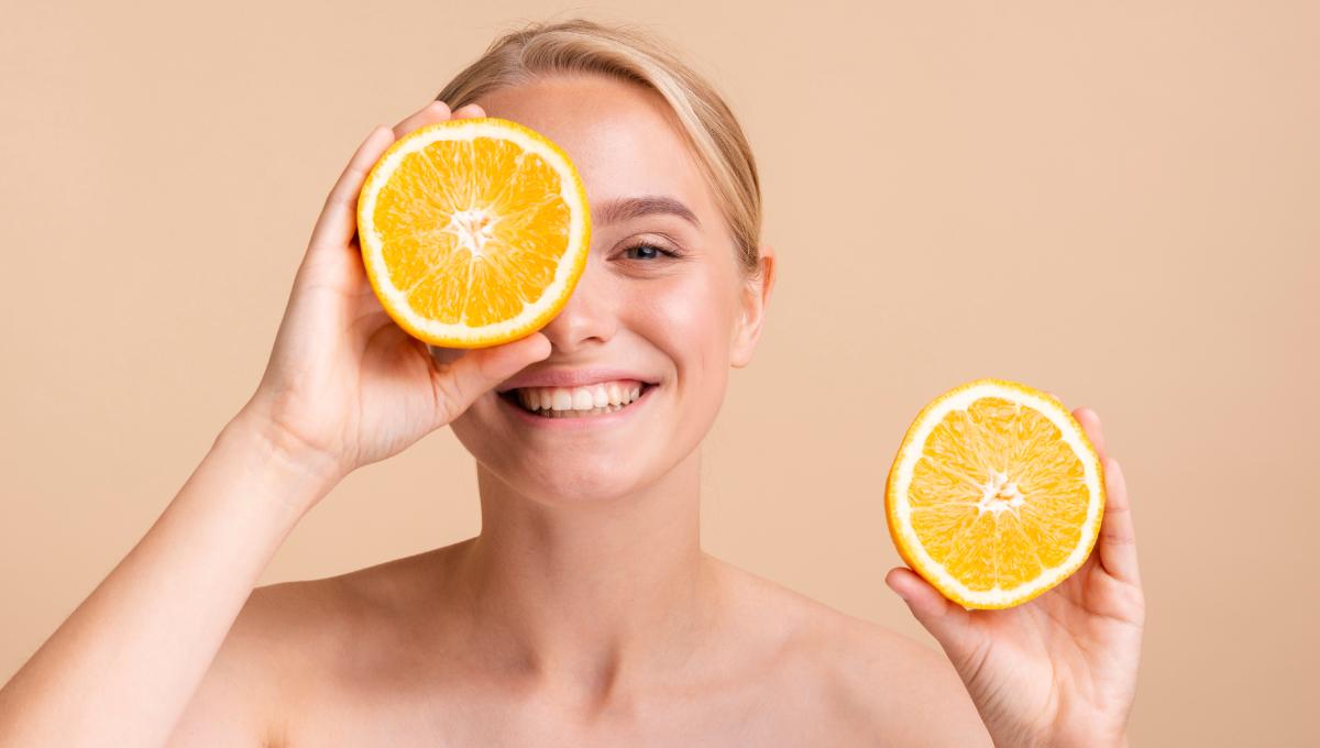 Descubre los beneficios de la vitamina C en tu piel
