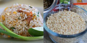 Aprende a hacer arroz integral