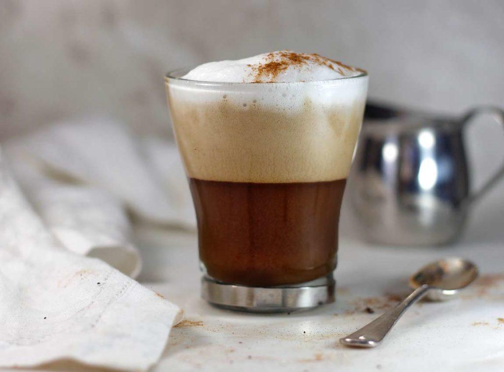 Latte sencillo