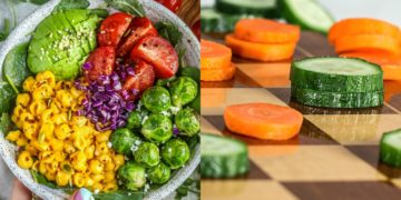 Comidas para una dieta equilibrada