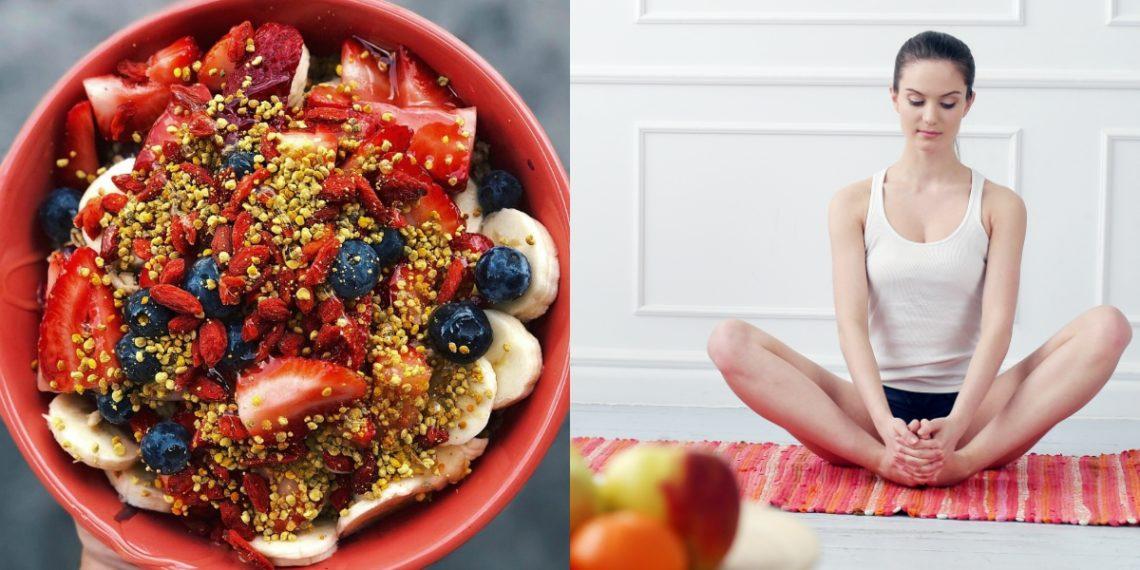 Recetas de ensaladas de frutas
