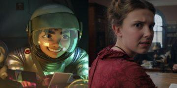Estas son algunos de los estrenos más esperados de la plataforma en el último semestre del 2020. Foto: Netflix