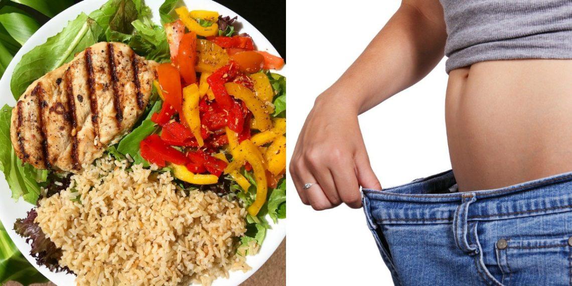 Recetas con arroz para tus almuerzos saludables