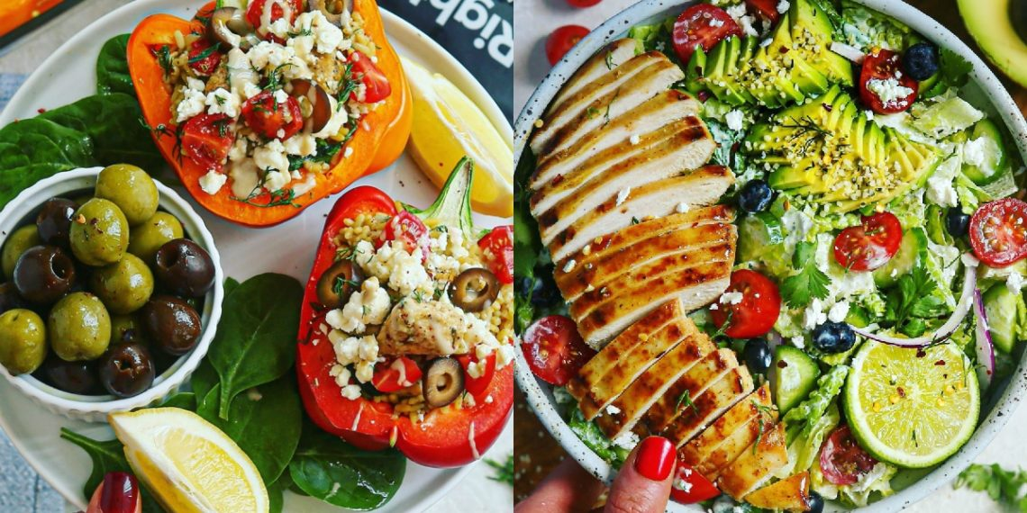 Cocina fitness: aprende a cocinar comidas fit o recetas fitness