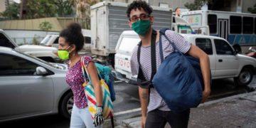 Muertos por COVID-19 en Venezuela