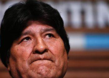 Gobierno boliviano y Evo Morales