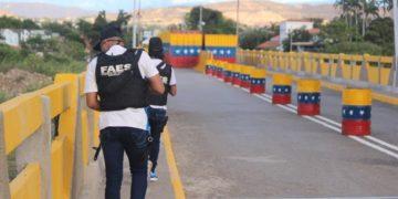 Relaciones entre ELN y Maduro