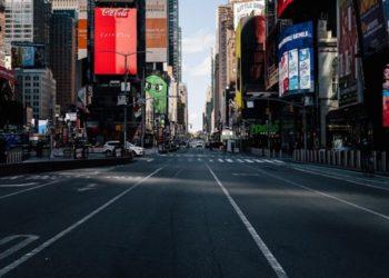 Tiroteos en Nueva York