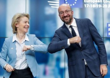 Acuerdo económico Unión Europea
