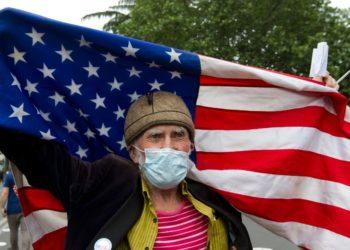 pandemia del COVID-19 en Estados Unidos