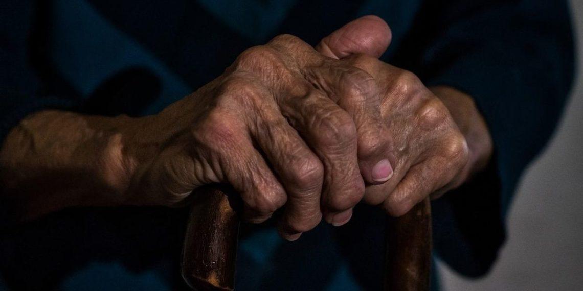 la persona más longeva