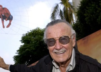 Stan Lee Marel