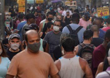 el impacto de la pandemia en América Latina