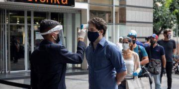Coronavirus aumenta en Venezuela