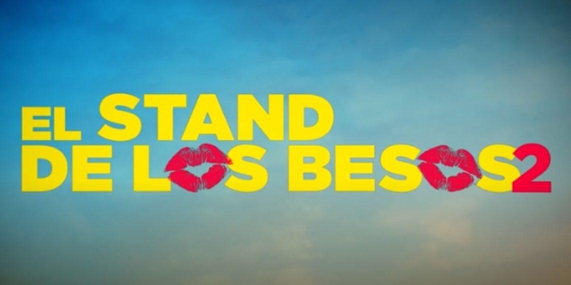 El Stand de los Besos