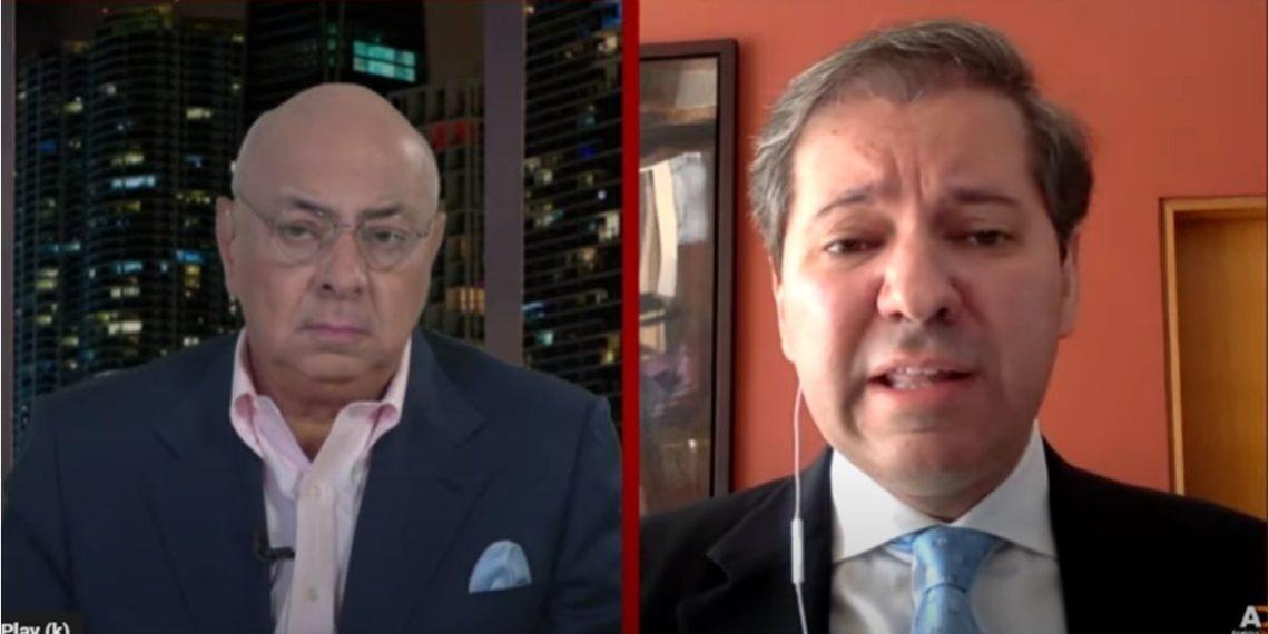 FMI y Venezuela
