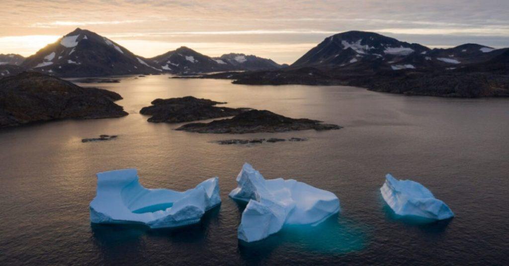 Trump ha mostrado su interés por comprar Groenlandia