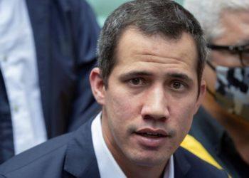 Juan Guaidó y pacto unitario