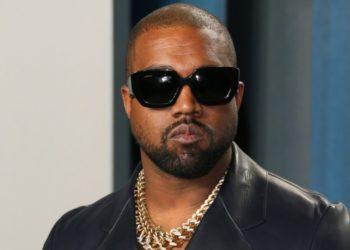 Presidencia Kanye West