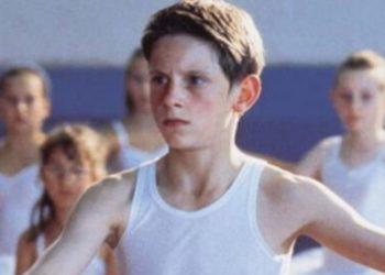 Jamie Bell de Billy Elliot