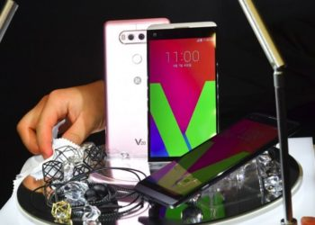 celular enrollable LG