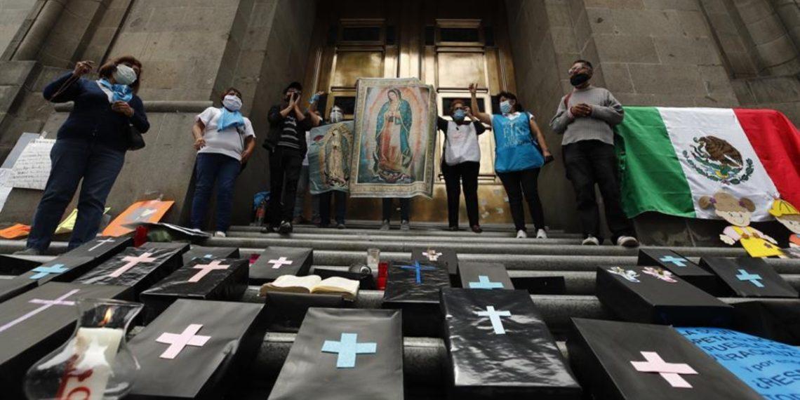 Aborto en Veracruz