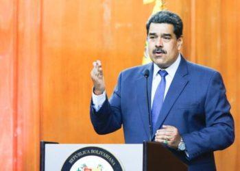Venezuela y crimen organizado