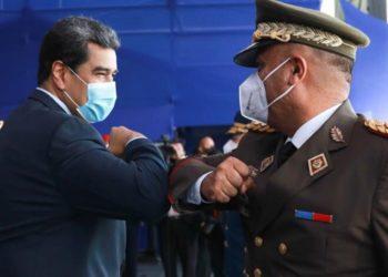 Militares y Venezuela