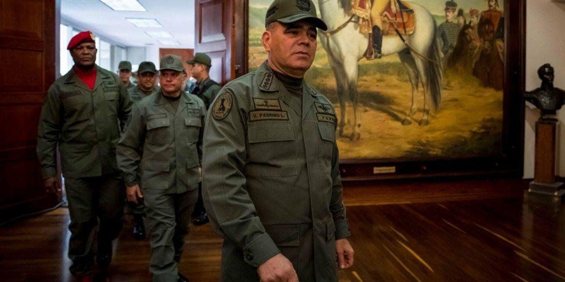 Vladimir Padrino López Maduro