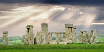 Piedras de Stonehenge