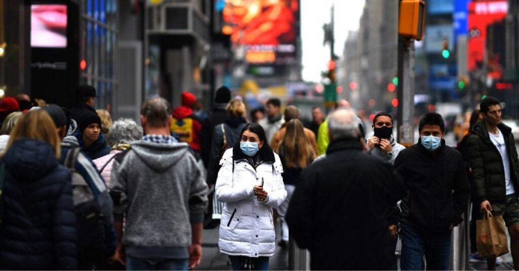 pandemia del COVID-19