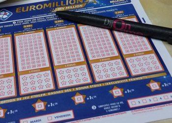 lotería de España