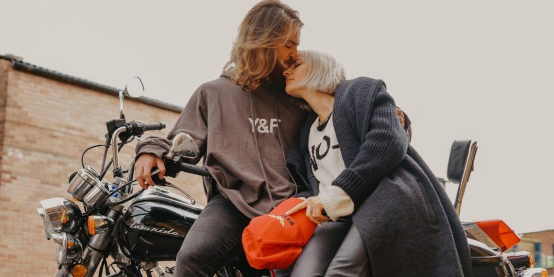 Cosas que hace un hombre enamorado