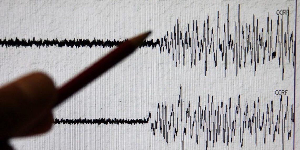 terremoto en San Juan en Argentina