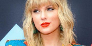 álbum Taylor Swift