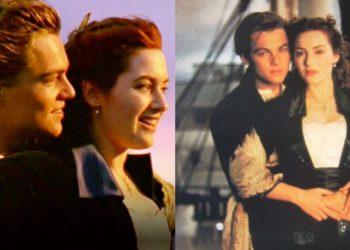 ¿Jack de Titanic no existió?