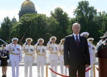Rusia desarrolla armas hipersónicas