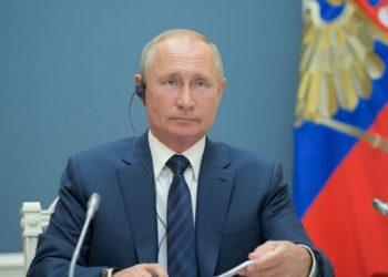 Putin gana referéndum