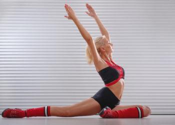 rutinas de baile fit