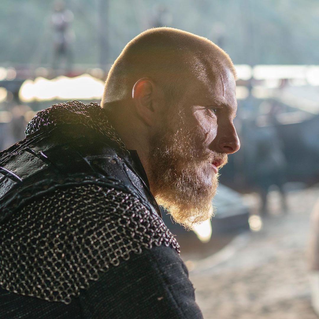Bjorn Vikingos