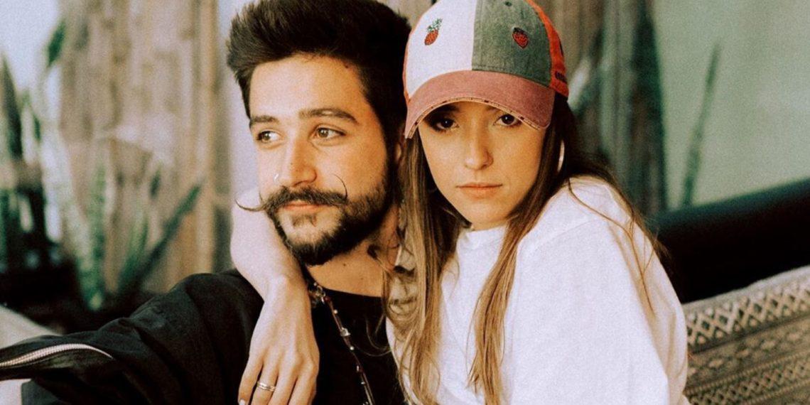 El hábito desagradable de Evaluna Montaner y Camilo Echeverry