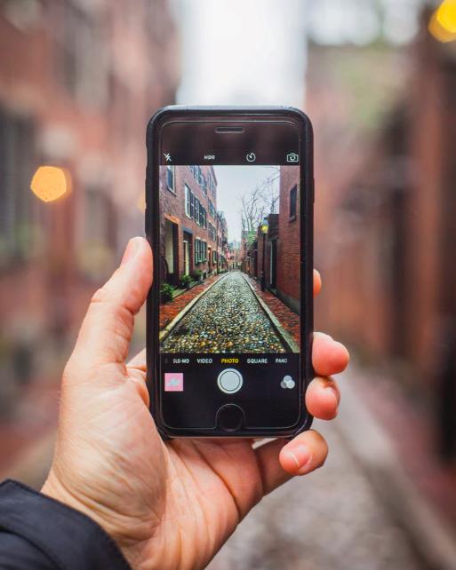 Randonautica: la misteriosa app que invita a explorar tu ciudad