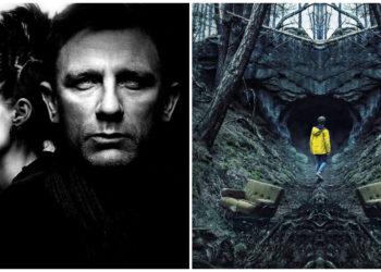 Series que sirvieron de inspiración para 'Dark'