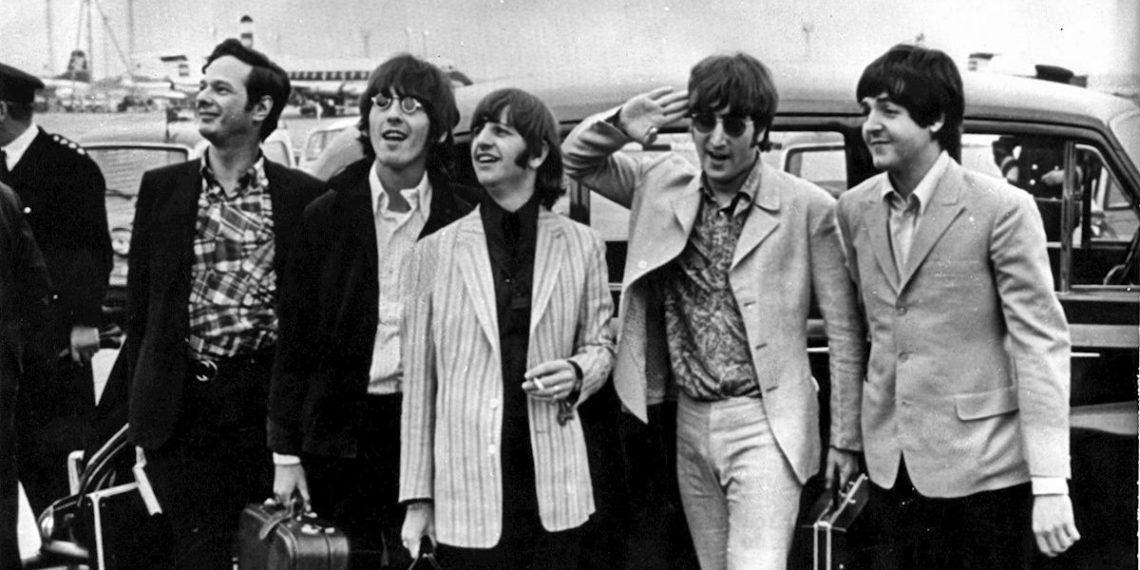 Día de Los Beatles