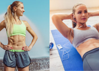 ejercicios de abdomen