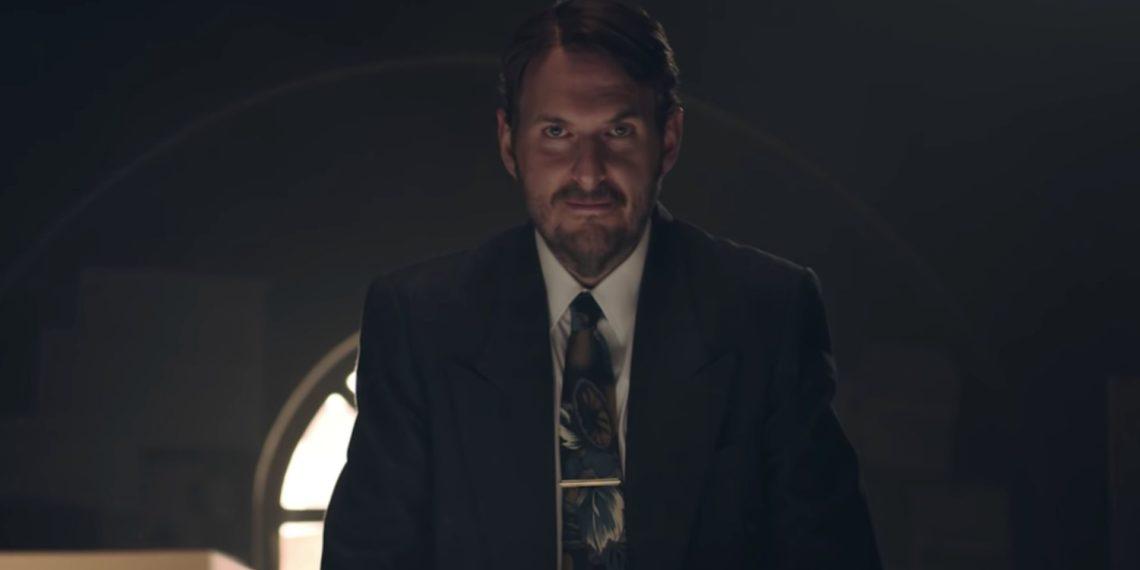 El robo del siglo la nueva serie de Netflix