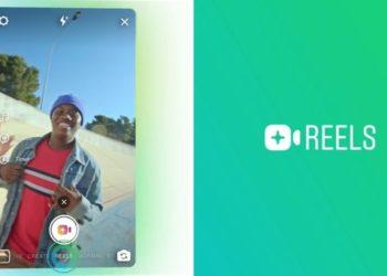 Instagram Reels, competencia de TikTok
