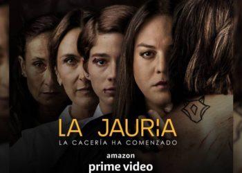 La Jauría, serie de Amazon Prime