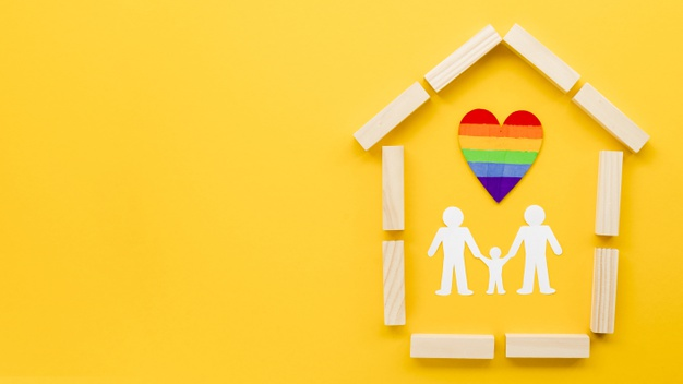 Niños LGBTIQ+