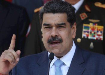 Maduro Kanye